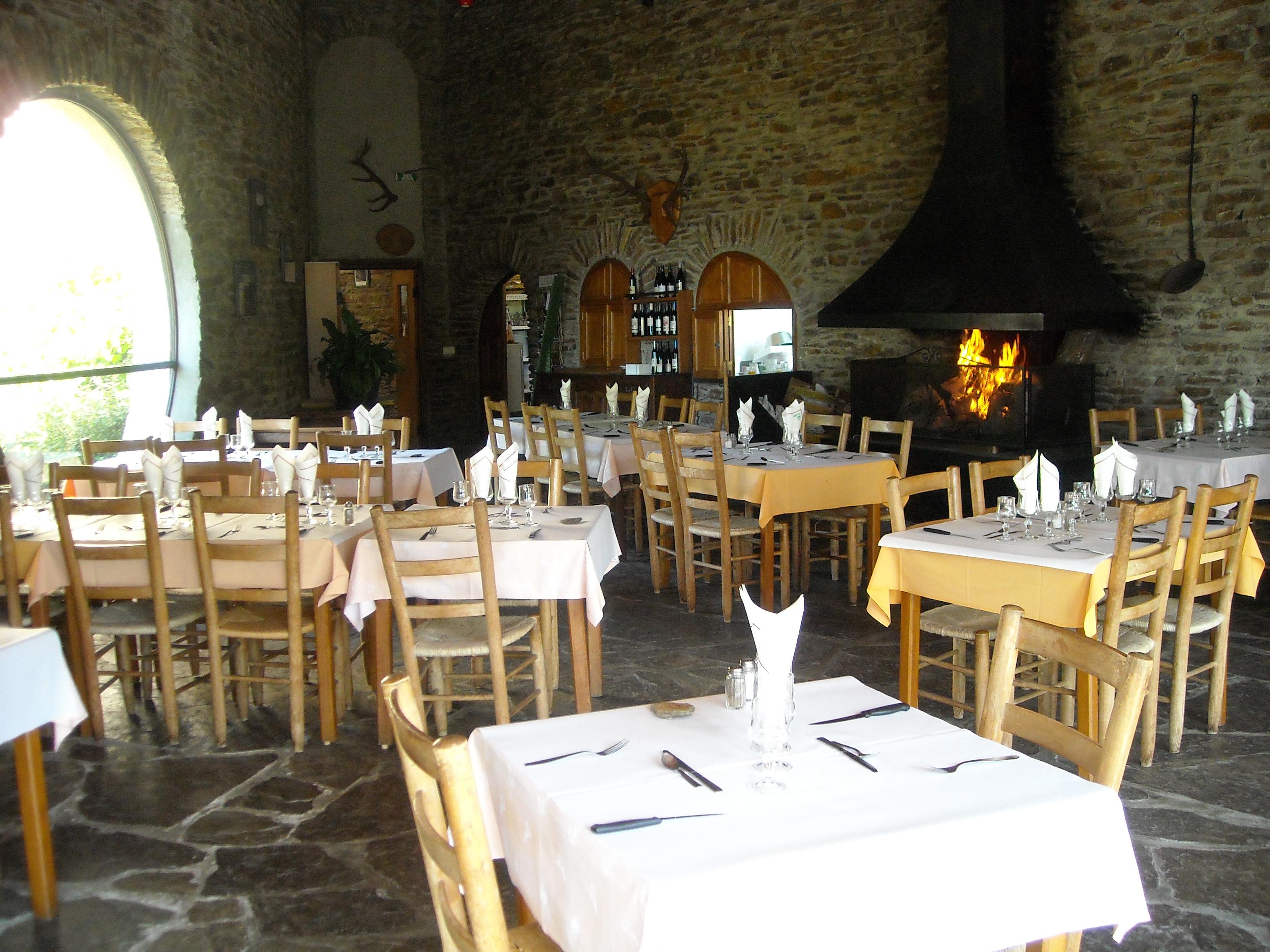 Hotel Restaurant Le Petit Calbertois